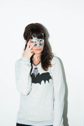 Kelly Oxford Is The New ItGirl