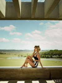 Photo curtesy of Vogue
